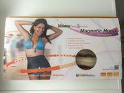 HOOPOMANIA Magnetic Hoop mit Magneten