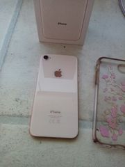 Apple IPhone 8 64gb Neuwertig