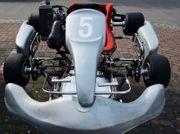 Rennkart Rotax Max Senior