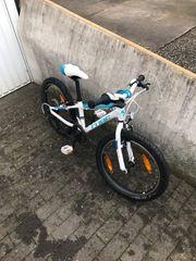 Cube Kinder Fahrrad 20 1