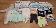 Babykleidung für Mädchen Größe 68