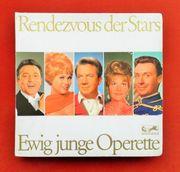 Langspielplatten mit Klassischer Musik Bestzustand