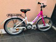 Fahrrad 20Zoll Kinder PUKY
