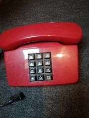 Tastentelefon für Sammler