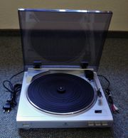 Schallplattenspieler Dual DT 200 USB
