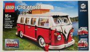 LEGO Creator Expert Volkswagen T1