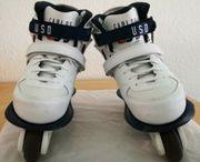 Inliner gr 44 für Profi-Skater