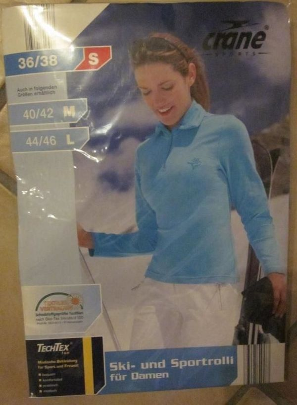 Winter-Shirts Gr 152 164 S