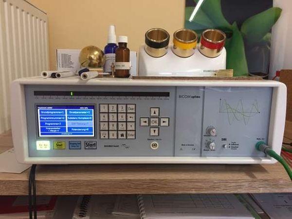 Bicom Bioresonanz Gerät
