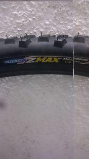 -Neu- Fahrradmantel Fahrrad Reifen 26