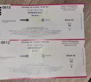 Kerstin Ott Tickets München