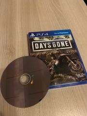 Days Gone PS4 Spiel