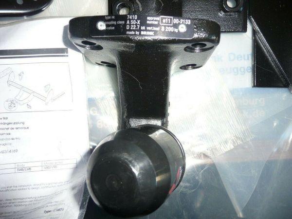 MZ314169 Flanschkugelkopf Brink aus für