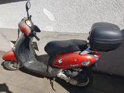 Kymco Yup 50 ccm Motorroller