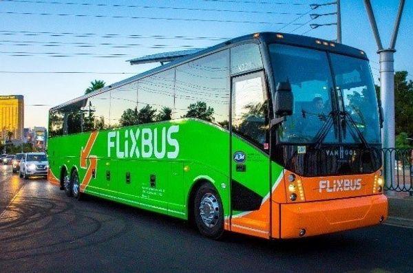 Flixbus Flixtrain 50 Rabatt Gutschein