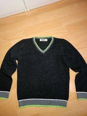 M 2 Baumwoll Sweat Shirt