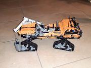 LEGO Technic Arktis-Kettenfahrzeug 42038