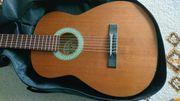 Konzertgitarre Gitarre HOPF