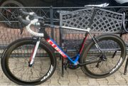 Rennrad CUBE Race 62 Rahmen