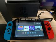 Nintendo Switch cfw fähig