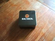 Bacardi Armbanduhr neu