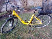 E-Bike FC1 plus von Ansmann