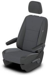 Einzelsitz Drehsitz VW-T6 2 Sitzreihe