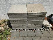 Steinplatten - Betonplatten