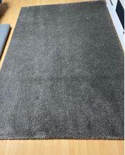 Toller grauer Teppich 200cm x