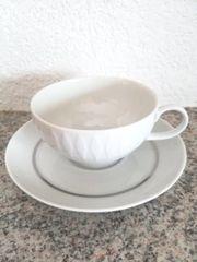 Porzellan Kaffee Teetassen Markenware
