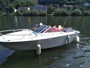 Sportboot Century Magnum 350 mit