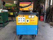 CLOOS GLC 357 Schutzgasschweissgerät - in