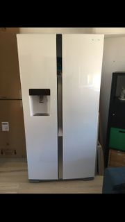 Panasonic Kühlschrank Gefrierer Side boy