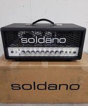 Soldano SLO30 SLO-30 Classic Head