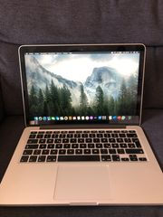 MacBook Pro 13 Ende 2012