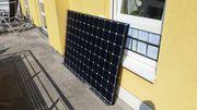 Hocheffizentes Solar- PV-Modul Spitzenwirkungsgrad von