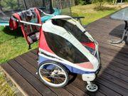 Chariot Zweisitzer