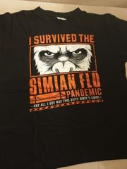 Planet der Affen Herren T-Shirt