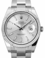 Rolex Datejust 126334 Stahl Automatik