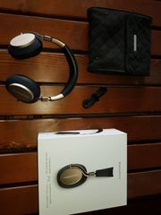 Bowers Wilkins PX Rosegold