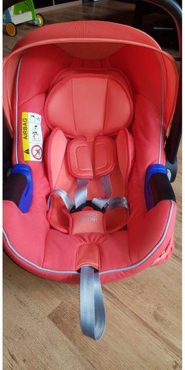 Britax Römer Baby Safe i-size: Kleinanzeigen aus Stutensee Friedrichstal - Rubrik Autositze