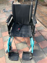 Rollstuhl active 2000 LT bis