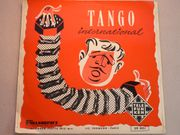 Schallplatte Tito Fuggi - Tango international