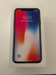 Apple iPhone X 64GB in