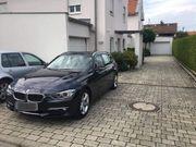 BMW 318d Xenon LED Luxury