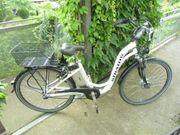 E-Bike Marke Prophete STRATOS 28