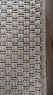 Großer IKEA Teppich MORUM 2x3m