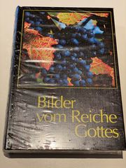 Buch Bilder vom Reiche Gottes