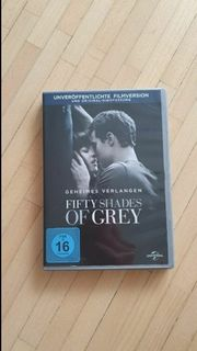 Shades of grey - DVD Teil