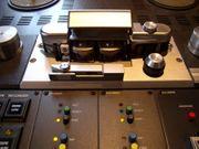Studer A810 Stereo Bandmaschine